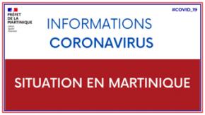 Covid 19 : Adaptation du confinement en Martinique