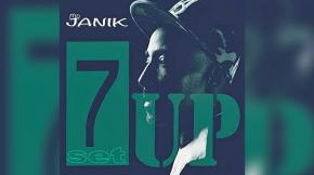 """MC Janick revient avec un nouvel album """"Set Up"""""""