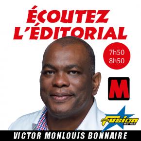 VICTOR MONT LOUIS BONNAIRE