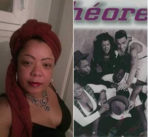 Françoise Régis, chanteuse du groupe « Théorèm » est décédée