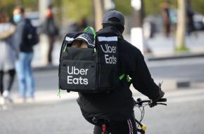Uber Eats débarque en Martinique et en Guadeloupe